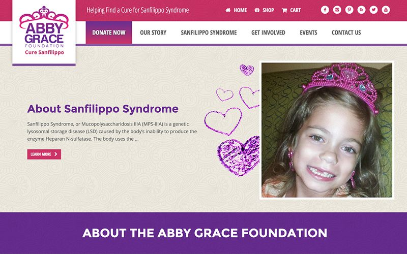 Abby Grace Foundation